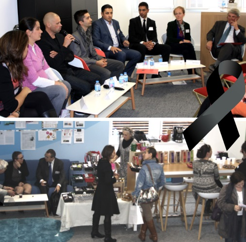 Rencontres CréActives 2016 : identifiez et mobilisez les ressources pour réussir
