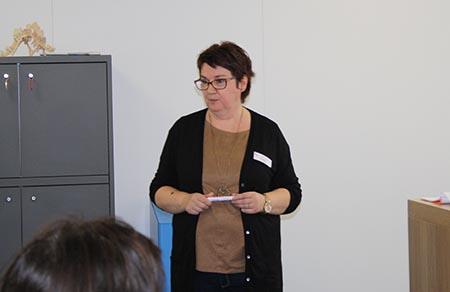 Nathalie Le Fouest, CreActives