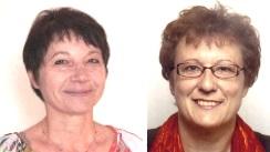 Margerite Cheron et Catherine Maurin conseil en nutrition