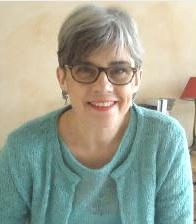 Brigitte Pouillart...