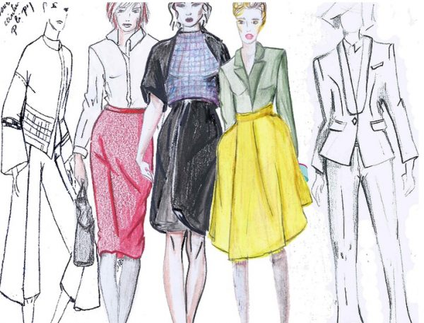 Le Power Dressing : les vêtements du pouvoir