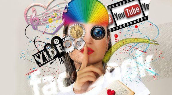 """Soirée """"Les atouts de la vidéo pour communiquer"""""""