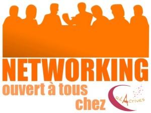 Soirée Networking : une interview dans notre newsletter à gagner !