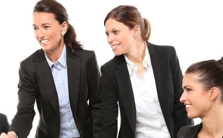 Semaine de l'entrepreneuriat au féminin : CréActives sur tous les fronts
