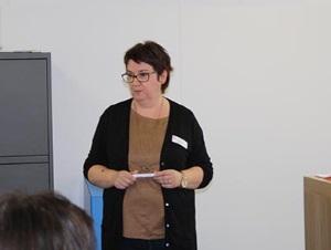 Nathalie Le Fouest
