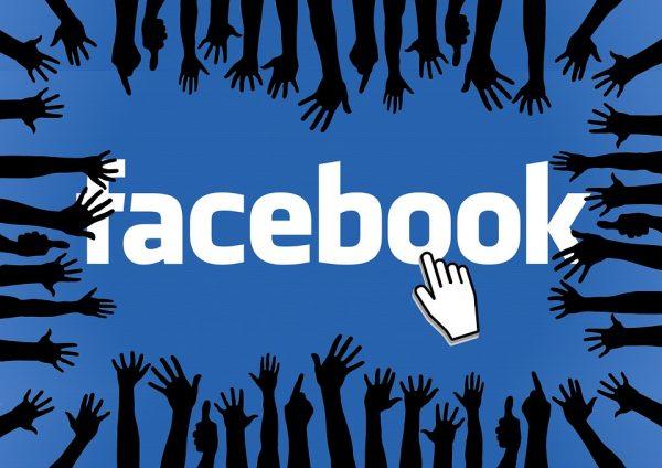 """Atelier """"Se développer grâce à Facebook"""""""