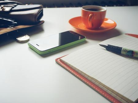 Café CréActives - Bourse aux contacts et aux recommandations