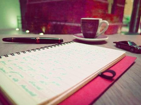 Ecriture créative - Ecritures de soi
