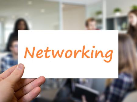 Soirée : un networking ludique pour clore 2017 !