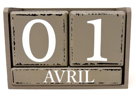 Les rendez-vous d'avril