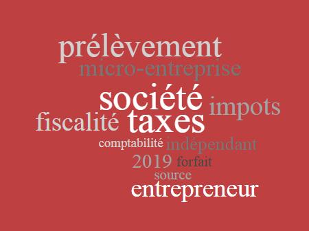 """Atelier """"Tout savoir sur les nouveautés fiscales pour les indépendantes"""""""