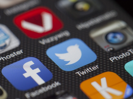 """Webinaire : """"Inbound marketing et réseaux sociaux : mon objectif 2021"""""""