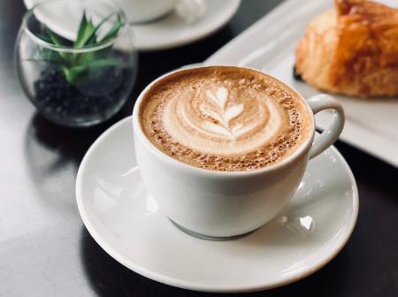 """Café CréActives : """"Comment garder un moral au top"""""""