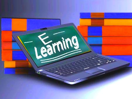 E-learning et développement personnel