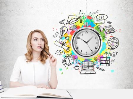 Café visio : Comment trouver du temps pour soi ?